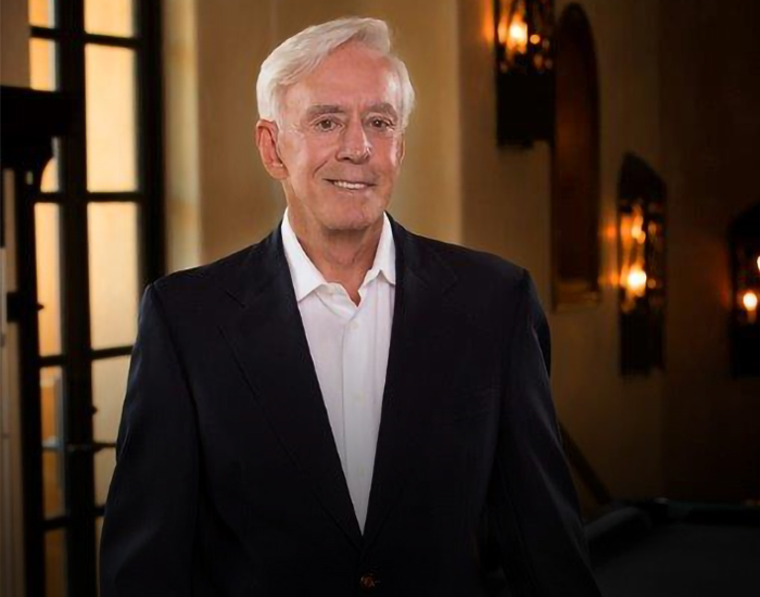 Billy Walters - An iconic businessman and philanthropist
